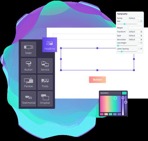 imagen diseño web en valladolid